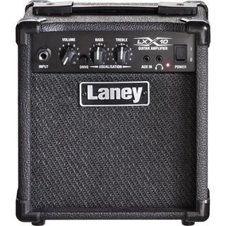 Laney Lx10 10w 1x5 Amplificador Electrica - Cuotas