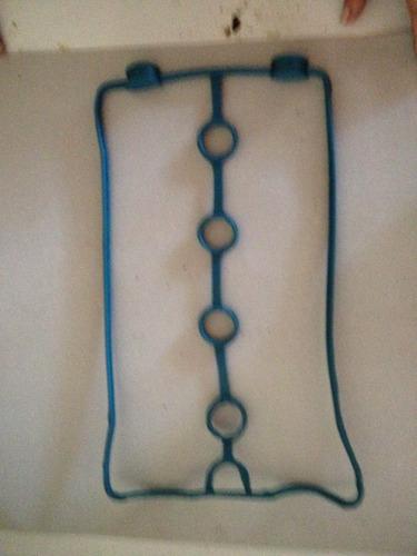 Empacadura Tapa Valvula Aveo 1.6 Reforzada Azul