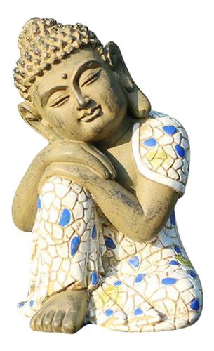 Dormir Buda Decoração Jardim Decoração Jardim Sta 1082