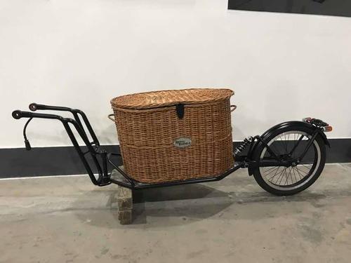 Royal Enfield Carro