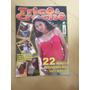 Revista Tricô Crochê 13 Blusas Regatas Bíquinis Bolsas Z828
