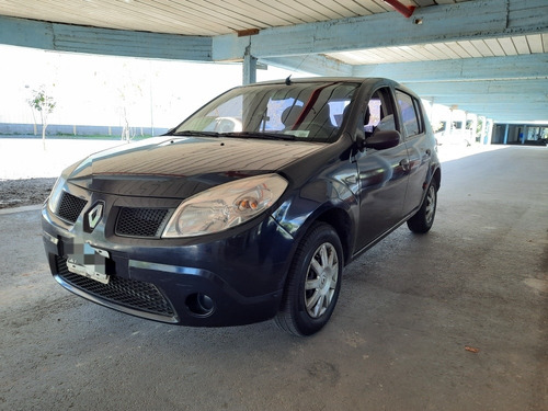Renault Sandero 1.6 Pack 2009 Fierreras