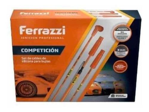 Cables Ferrazzi Competición En Stock!