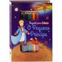 Mega Kit Livro Para Colorir Todolivro O Pequeno Principe