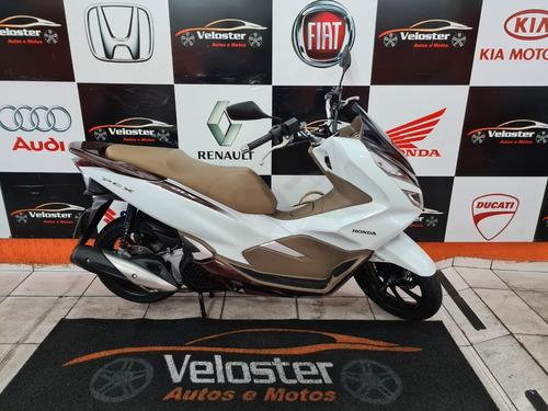 Honda Pcx 150 Dlx Abs | Com 9.509km - 2020