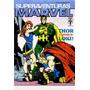 Livro Superaventuras Marvel Nº 085 Thor A Serviço De