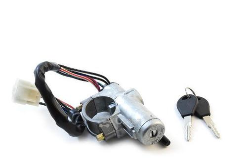 Switch Encendido Nissan D21 6cil 3.0l 1989
