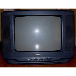 Tv Noblex 14 Pulgadas