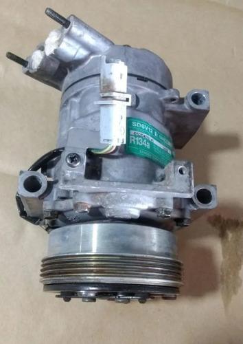 Compressor Ar Condicionado Peugeot 206 207  Clio