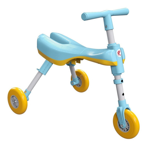 Triciclo Bimba - Único Portátil Infantil Do Brasil!