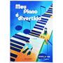 Meu Piano E Divertido Volume 1 Rb0085