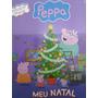 Coleção Oficial Livro Peppa Pig: Meu Natal