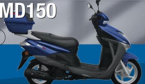 Mondial  Md 150