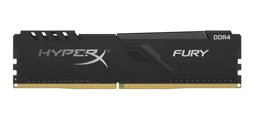 Memoria Ram 8gb 1x8gb Hyperx Hx426c16fb3/8 Fury