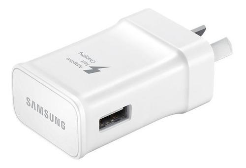 Cargador Samsung Pared Fast Charge S6 S7 J2j4 J5 J6 J7 Prime
