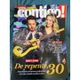 Revista Sandy & Junior Contigo Especial 30 Anos