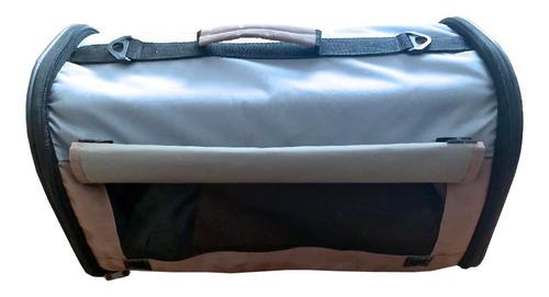 Bolso/cargador/maletín Guacal Para Perro O Gato Talla S
