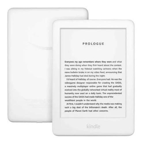 E-reader  Kindle 10ª Geração Com 6 , 8gb Com Iluminação