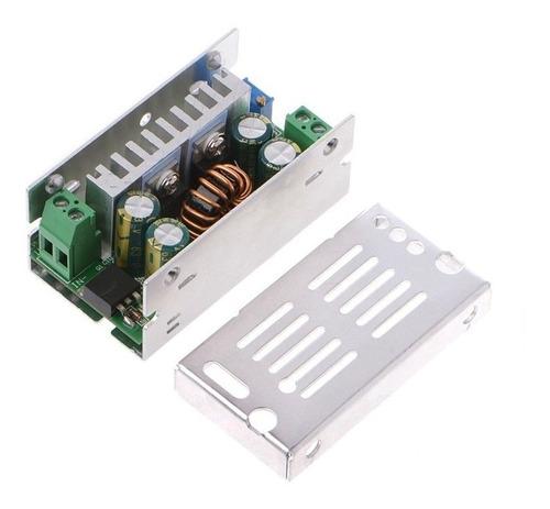 Modulo Elevador Convertidor 200w 8a Dc Dc 12v 48v 56v