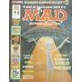 Revista Mad Super Extra N° 1 É Isso Aí Alfredo C. Machado