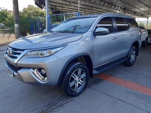 Toyota Hilux Sw4 Srv 4x2 2.7 Flex 16v Aut