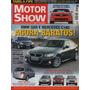 Motor Show Nº328 Camaro Bmw 320i Mercedes C180 Journey Cr v