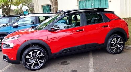 Citroën C4 Cactus Shine Eat6 / Financio Tna 0%/anticipo!!