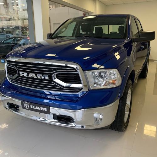Ram 1500 5.7 Laramie Atx V8 2020