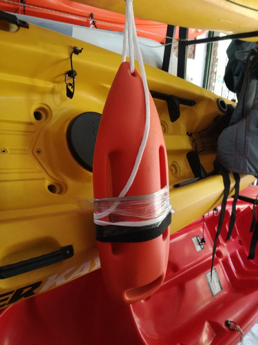 Salvavidas Torpedo Baywacht