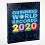 Livro Guinness World Records 2020