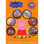 Explora Mi Mundo Peppa Pig