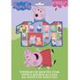 Revista De Colorir Da Peppa Pig 101 Adesivos