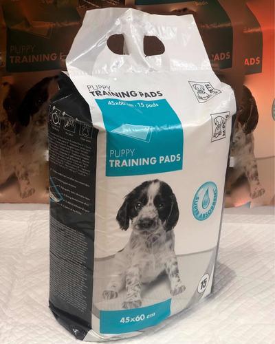 Paños Premiun Para Perro Empresa Belga (45x60) X 75 Unidades