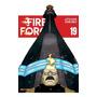 Mangá Fire Force Nº 19 ( Em Português )