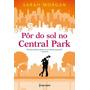 Livro Pôr Do Sol No Central Park