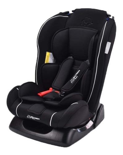 Cadeira Infantil Para Carro Multikids Baby Prius Preto