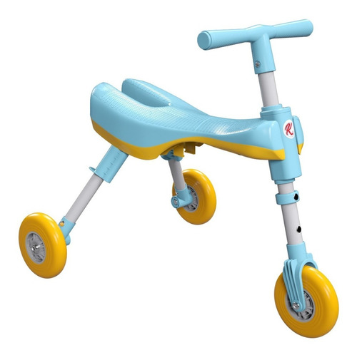 Triciclo Sem Pedal Equilíbrio Infantil - Bimba
