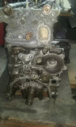 Vendo Motor B20 De Honda Crv Año 2000 Esta Desarmado