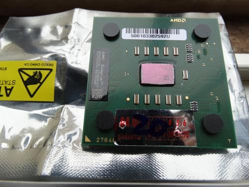 Processador Socket 462 Amd Sempron 2400+
