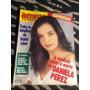 Revista Amiga Especial Daniela Perez Novelas Silvio Stenio G