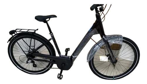 Bicicleta E-bike Urbana Orbea Optima E50 2019 L Elétrica