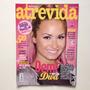 Revista Atrevida Demi Lovato Nx zero Micael Borges
