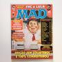 Revista Mad Fhc X Lula Edição Sem Colesterol Cc647