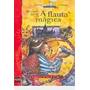 Livro A Flauta Magica Barco A Vapo Dionisio Jacob