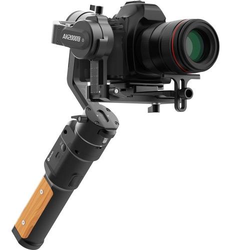 Estabilizador Feiyutech Ak2000c Gimbal 2, 2kg Canon Dslr Sony
