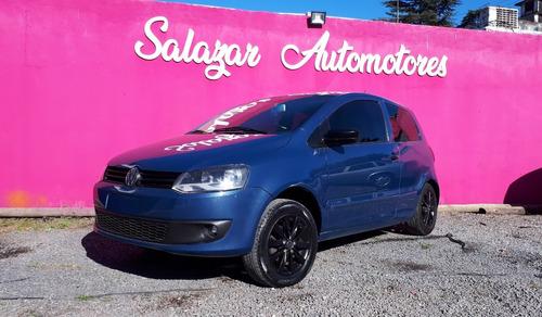 Volkswagen Fox 1.6 Comfortline Anticipo $205.000 &ctas Fijas