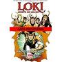 Livro Loki: Agente De Asgard Não Posso Mentir