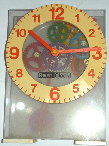 Rasti Clock