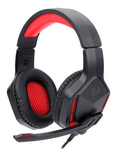 Headset Gamer Redragon Themis 2 H220n - Com Microfone Preto