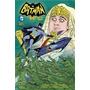 Batman 66 Rei Tut Ataca! Capa Dura